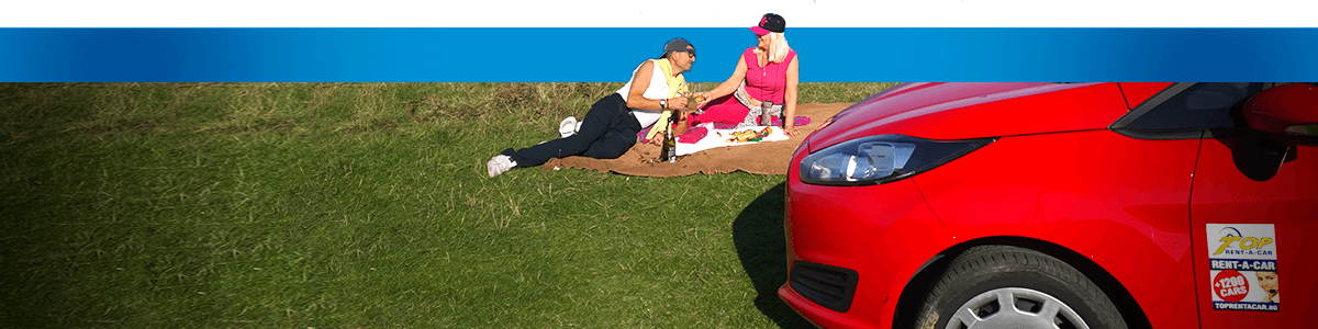 Top Rent A Car Slider