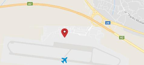 Varna - Aéroport