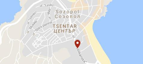 Sozopol - bureau