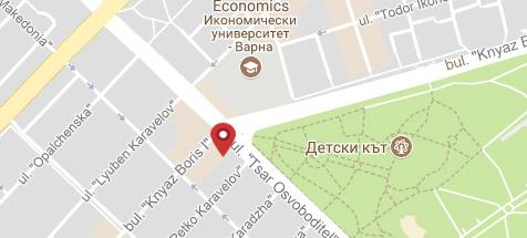 Varna - bureau