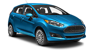 Ford Fiesta EDMV