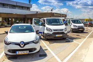 Location de voitures a Varna
