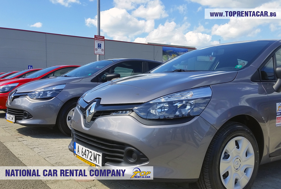 Renault Clio IV TCe