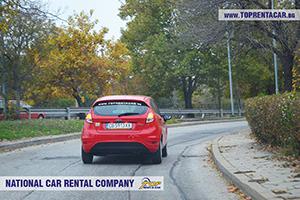 Location de voitures en Macédoine