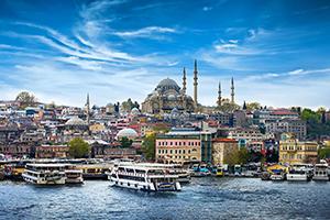 Location de voitures en Turquie