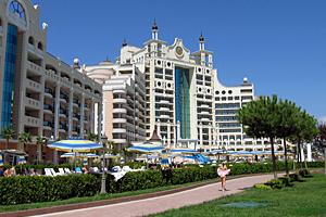 Hôtels à Sunny Beach
