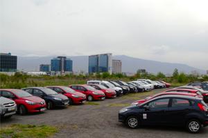 Location de voitures a l'aeroport de Sofia