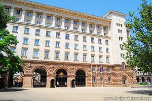 Présidence Bulgarie